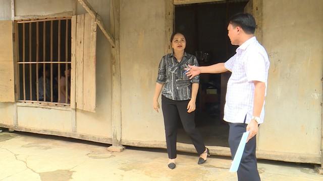 Quỹ Tấm lòng Việt và du học sinh Mỹ khoác chiếc áo mới cho điểm trường vùng cao - Ảnh 24.