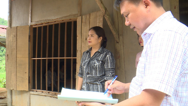 Quỹ Tấm lòng Việt và du học sinh Mỹ khoác chiếc áo mới cho điểm trường vùng cao - Ảnh 26.