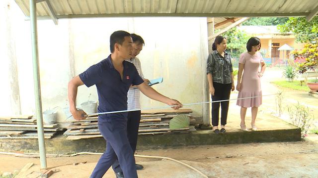 Quỹ Tấm lòng Việt và du học sinh Mỹ khoác chiếc áo mới cho điểm trường vùng cao - Ảnh 27.