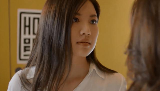 Hồng Diễm bất ngờ khi Lương Thanh nhận vai kẻ thứ 3 tranh chồng - Ảnh 1.