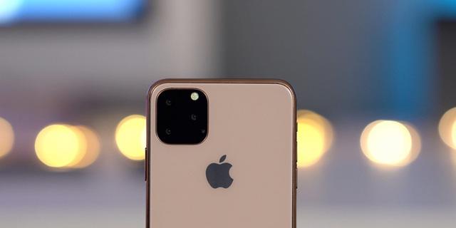 Foxconn hối hả tuyển quân chuẩn bị cho sự ra mắt iPhone 11 - Ảnh 2.