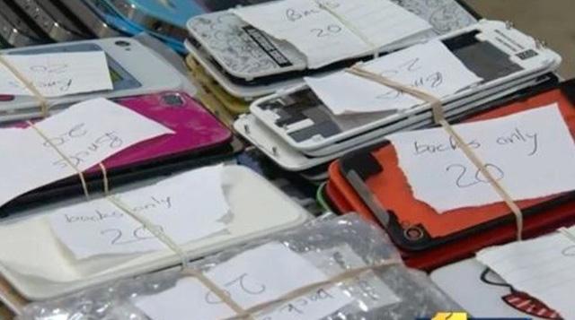 Lãnh án hơn 3 năm tù vì bán hàng chục nghìn chiếc iPhone giả - Ảnh 1.