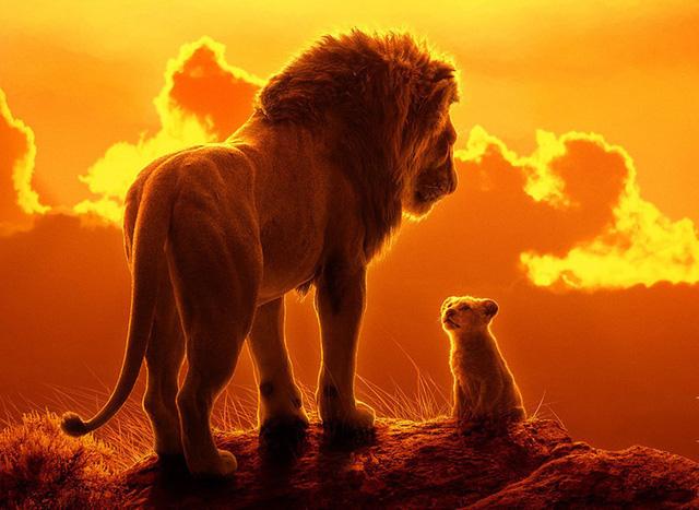 """Vượt qua """"Captain Marvel"""", """"The Lion King"""" trở thành bộ phim có doanh thu cao thứ hai trong năm 2019 - Ảnh 1."""