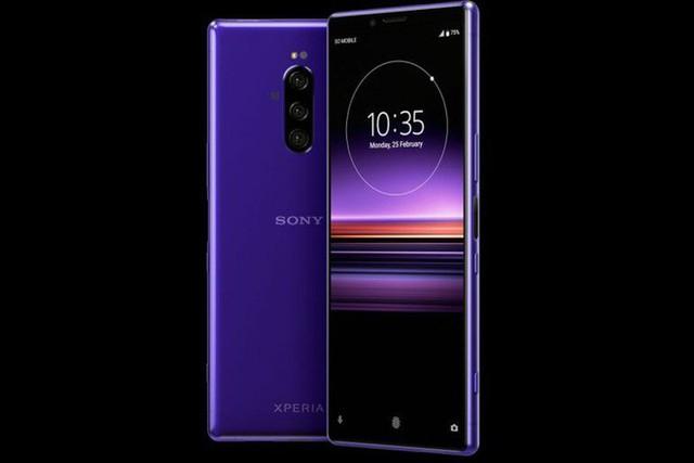 Bán chưa đến 1 triệu chiếc smartphone: Thay đổi hay là dừng lại thôi Sony? - Ảnh 2.