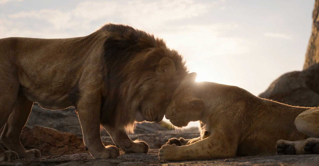 Bom tấn điện ảnh The Lion King sẽ có phần 2 - Ảnh 1.