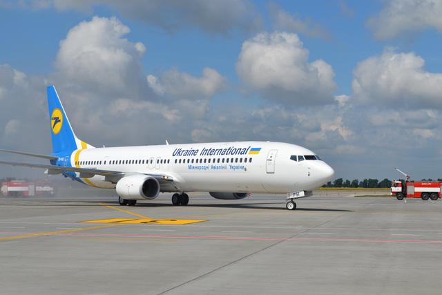 Máy bay va phải chim trời, hành khách buộc phải đổi chuyến - Ảnh 1.