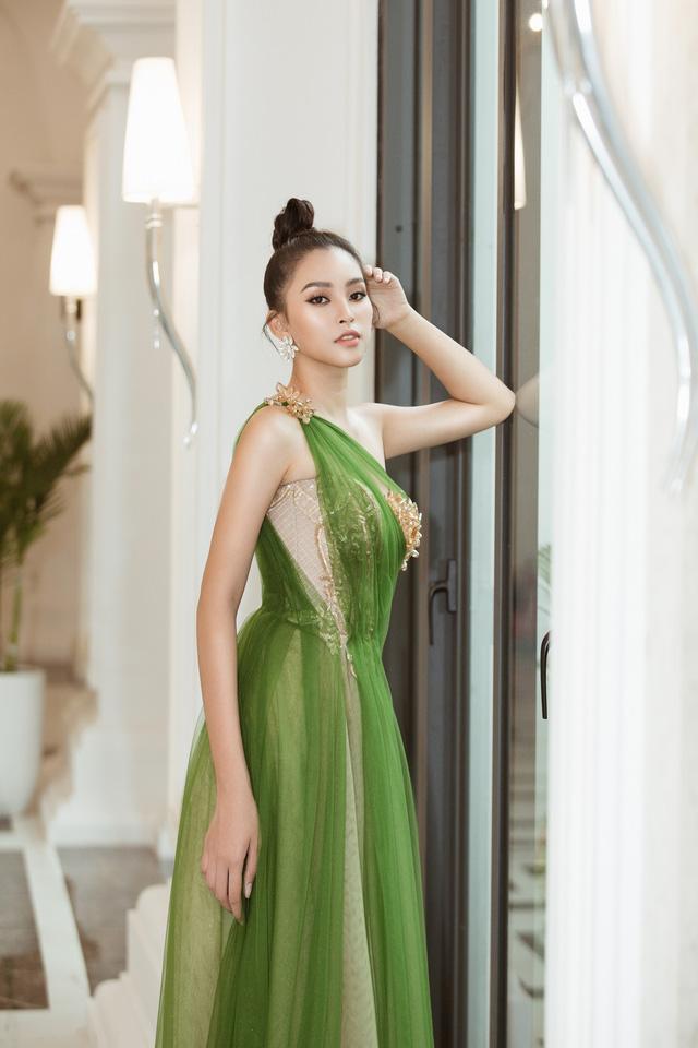 Hoa hậu Tiểu Vy hào hứng trở thành Đại sứ của Quảng Bình - Ảnh 7.
