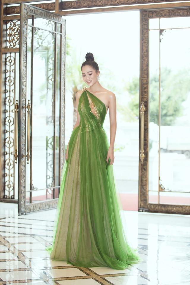 Hoa hậu Tiểu Vy hào hứng trở thành Đại sứ của Quảng Bình - Ảnh 3.