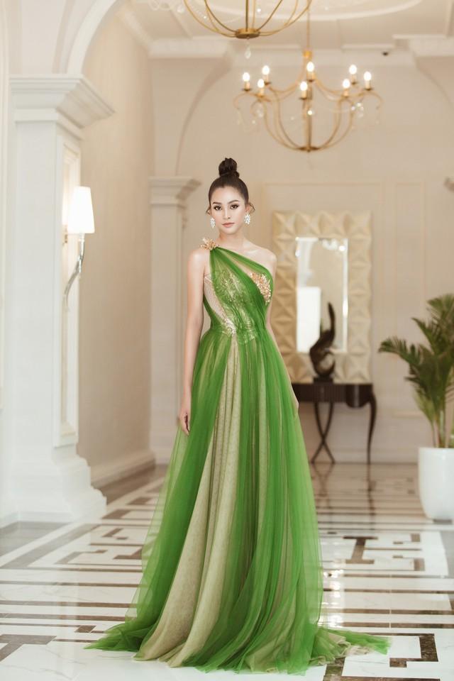 Hoa hậu Tiểu Vy hào hứng trở thành Đại sứ của Quảng Bình - Ảnh 2.