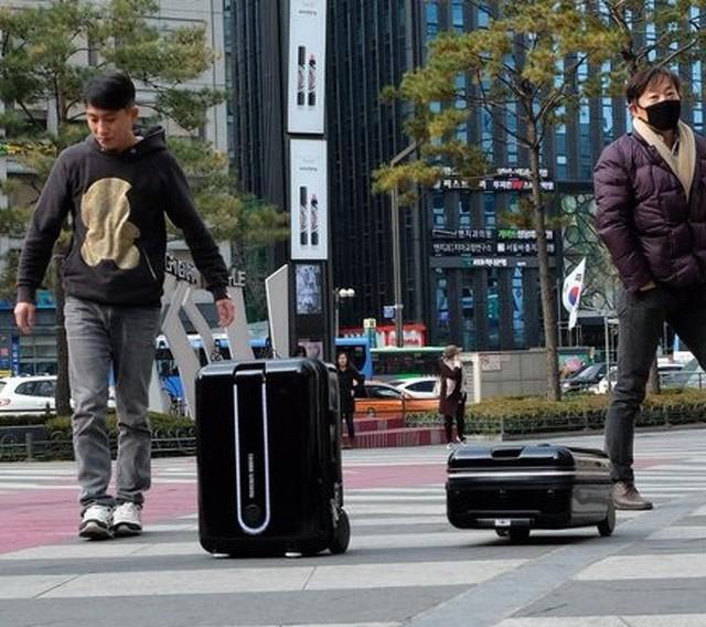 Những hình ảnh chứng minh người Nhật luôn đi trước thế giới - Ảnh 2.
