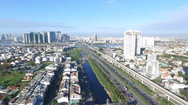 Việt Nam nằm trong top 10 quốc gia đáng sống và làm việc nhất - Ảnh 2.