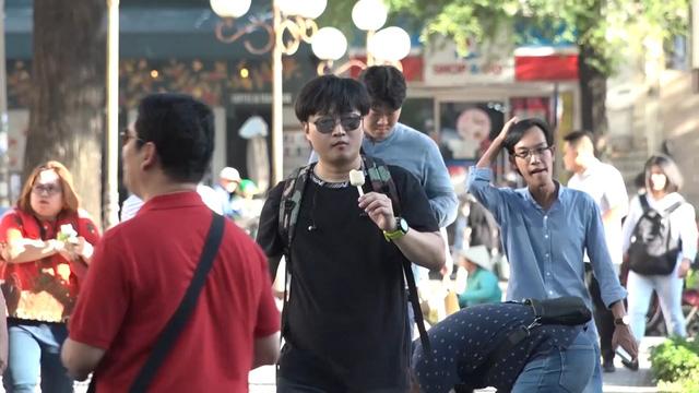 Lý do về ấn tượng xấu của du khách nước ngoài tại Việt Nam - Ảnh 3.