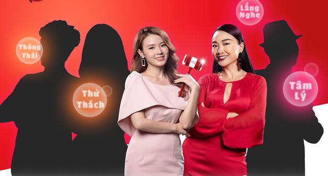 Ngô Kiến Huy, Midu, Đoan Trang gia nhập Sếp nhí khởi nghiệp - Ảnh 3.
