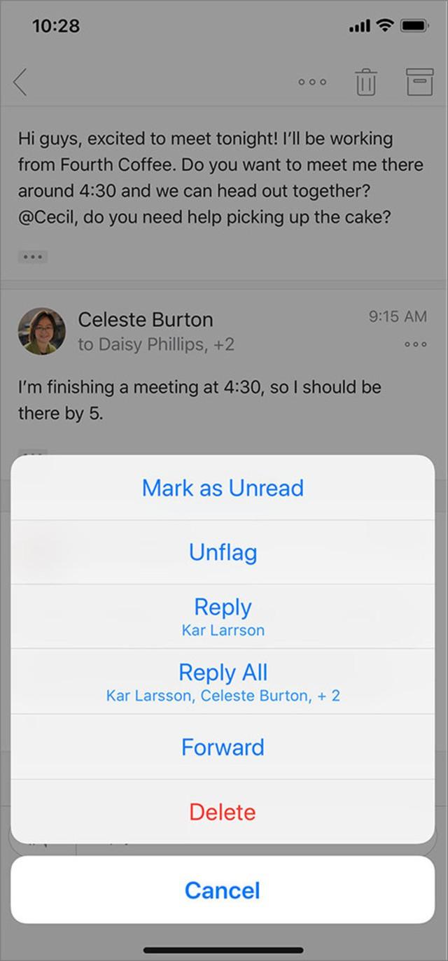 Cập nhật Office trên iOS có gì đáng chú ý? - Ảnh 1.