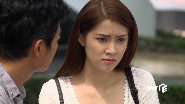 Đánh cắp giấc mơ - Tập 11: Bà Khanh công khai cắt đứt tình yêu của Khánh Quỳnh và Đức - Ảnh 3.