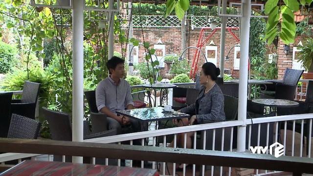 Đánh cắp giấc mơ - Tập 11: Bà Khanh công khai cắt đứt tình yêu của Khánh Quỳnh và Đức - Ảnh 4.