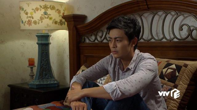 Đánh cắp giấc mơ - Tập 11: Bà Khanh công khai cắt đứt tình yêu của Khánh Quỳnh và Đức - Ảnh 6.
