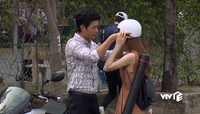 Đánh cắp giấc mơ - Tập 11: Bà Khanh công khai cắt đứt tình yêu của Khánh Quỳnh và Đức - Ảnh 7.