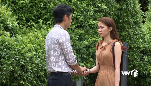 Đánh cắp giấc mơ - Tập 11: Bà Khanh công khai cắt đứt tình yêu của Khánh Quỳnh và Đức - Ảnh 9.