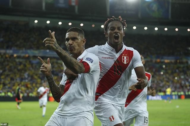 ẢNH: Jesus nhận thẻ đỏ, Brazil vẫn vô địch Copa America sau 12 năm chờ đợi - Ảnh 8.