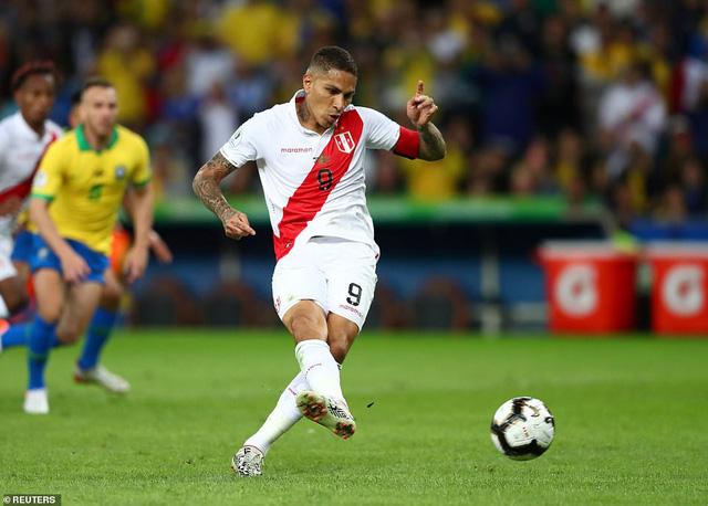 ẢNH: Jesus nhận thẻ đỏ, Brazil vẫn vô địch Copa America sau 12 năm chờ đợi - Ảnh 7.