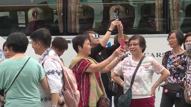 Nửa đầu năm 2019: Khách du lịch châu Á đến Việt Nam vẫn chiếm thị phần cao nhất - Ảnh 1.