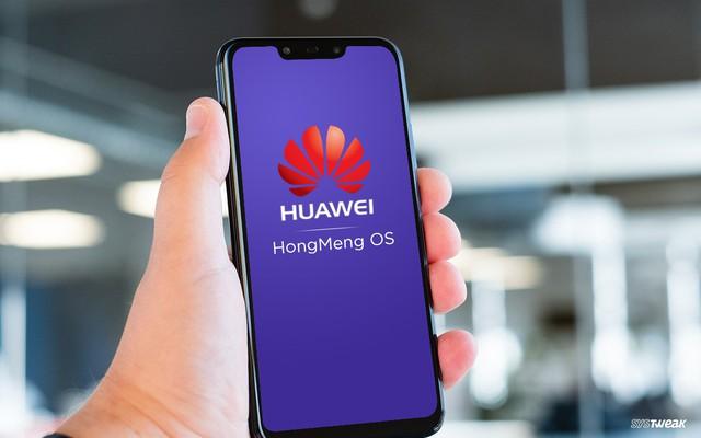Sếp lớn Huawei tuyên bố không phụ thuộc công nghệ Mỹ vào năm 2021 - Ảnh 2.