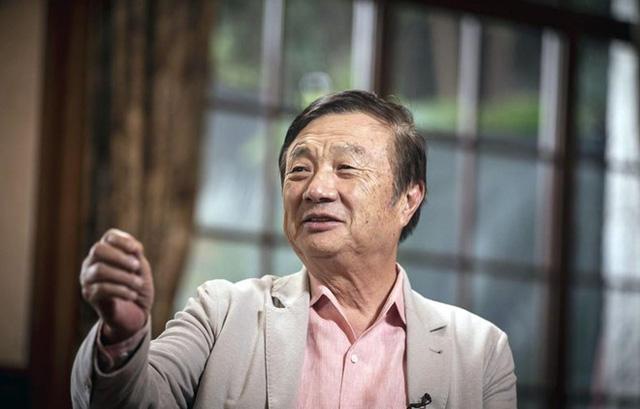 Sếp của Huawei: HongMeng OS nhanh hơn cả Android và Mac OS - Ảnh 1.