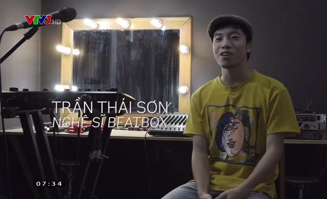 Gặp gỡ chàng trai 9X Trần Thái Sơn - vô địch giải Beatbox châu Á 2018 - Ảnh 1.