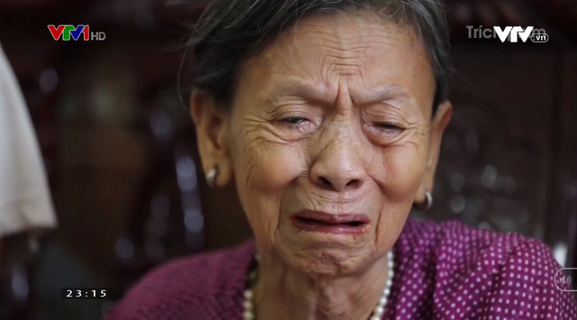 VTV Đặc biệt - Đường về: Xót xa hành trình đi tìm hài cốt con trai liệt sĩ của hai bà mẹ cùng quê - Ảnh 2.
