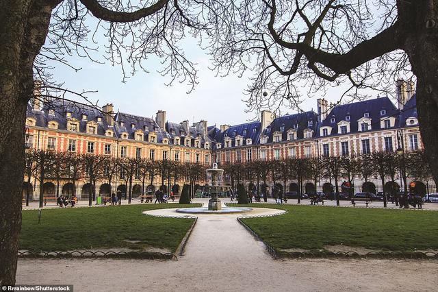 Lý giải vì sao Paris được mệnh danh là thành phố lãng mạn nhất thế giới - Ảnh 8.