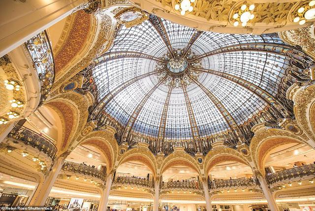 Lý giải vì sao Paris được mệnh danh là thành phố lãng mạn nhất thế giới - Ảnh 10.