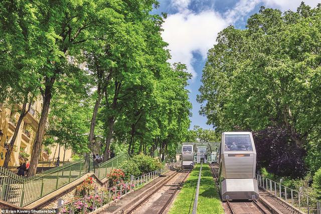 Lý giải vì sao Paris được mệnh danh là thành phố lãng mạn nhất thế giới - Ảnh 5.