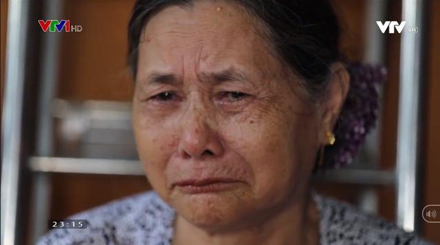 VTV Đặc biệt - Đường về: Xót xa hành trình đi tìm hài cốt con trai liệt sĩ của hai bà mẹ cùng quê - Ảnh 1.