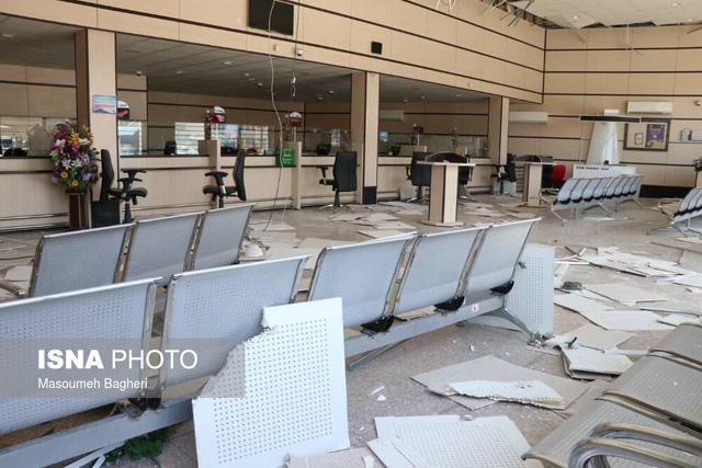 Động đất ở Iran khiến hàng chục người thương vong - Ảnh 3.