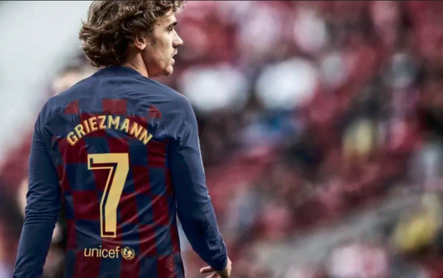 Barcelona đã có truyền nhân thay Messi - Ảnh 1.