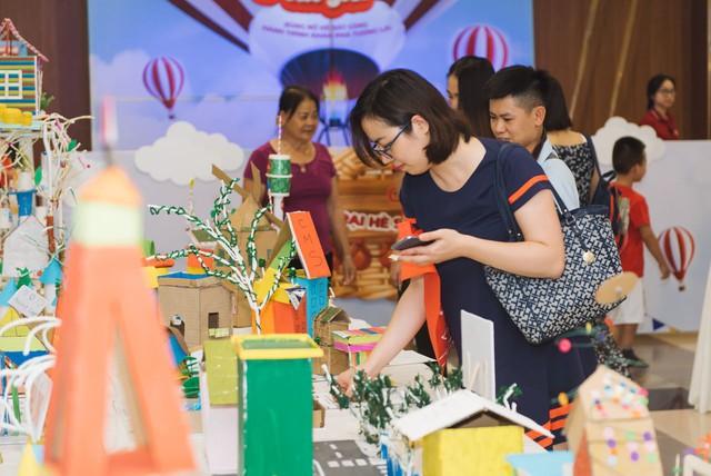 Trại hè sáng tạo CMS – Sân chơi mới cho trẻ em ngày hè - Ảnh 2.