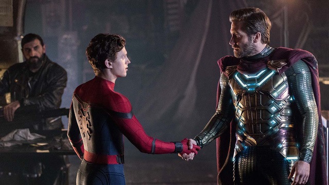 """Công chiếu phiên bản mới, """"Avengers: Endgame"""" sắp vượt mặt """"Avatar"""" - Ảnh 2."""