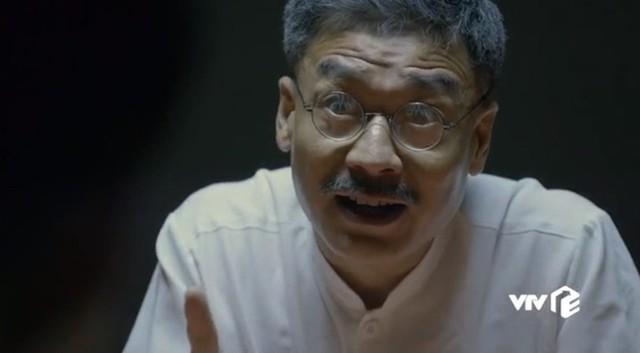 Mê cung - Tập 29: Bác sĩ Tâm gửi thông điệp gì cho Fedora qua cuộc gặp ở tù? - ảnh 2