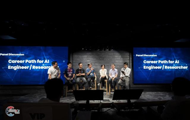 Sôi nổi ngày hội công nghệ AI và Blockchain lớn nhất cho người Việt tại Nhật - Ảnh 1.