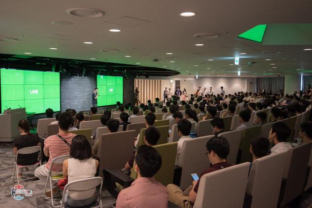 Sôi nổi ngày hội công nghệ AI và Blockchain lớn nhất cho người Việt tại Nhật - Ảnh 2.