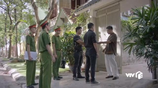 Mê cung - Tập 29: Bác sĩ Tâm gửi thông điệp gì cho Fedora qua cuộc gặp ở tù? - ảnh 4