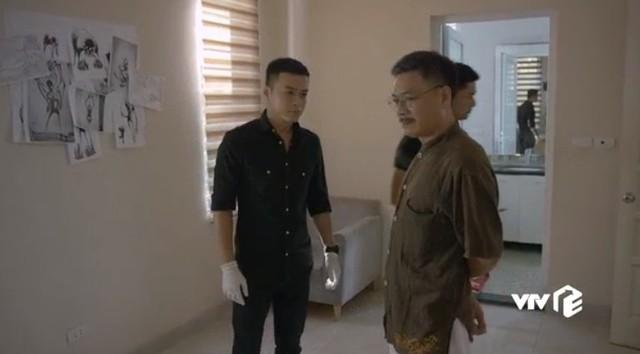 Mê cung - Tập 29: Bác sĩ Tâm gửi thông điệp gì cho Fedora qua cuộc gặp ở tù? - ảnh 5