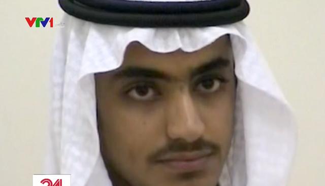 Con trai trùm khủng bố Osama Bin Laden có thể đã chết - Ảnh 1.