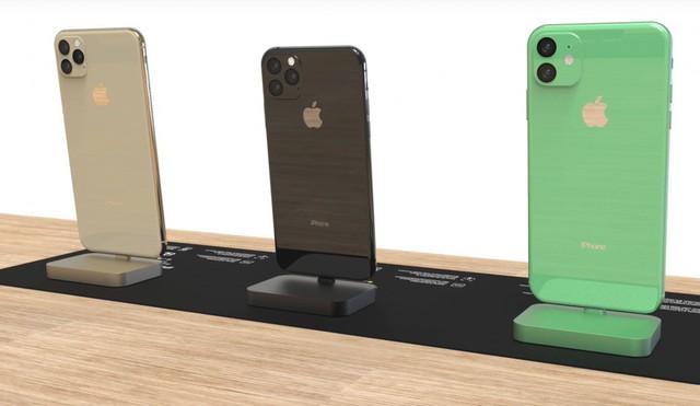Chú ý: Đây là thời điểm tệ nhất để mua iPhone mới! - Ảnh 1.