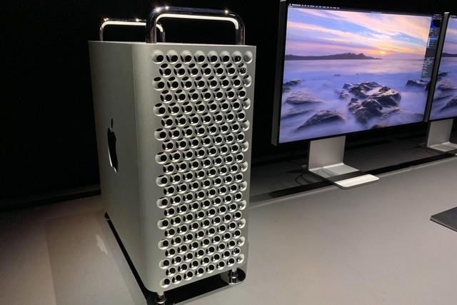 Apple tiếp tục sản xuất máy tính Mac Pro tại Mỹ - Ảnh 2.