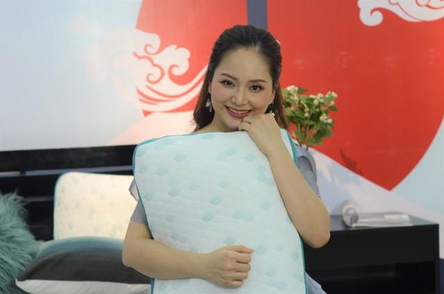 Nàng dâu Order Lan Phương tiết lộ từ chối biết giới tính của con trước khi sinh - Ảnh 7.