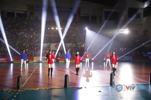 ẢNH: Toàn cảnh lễ bế mạc đầy màu sắc của VTV Cup Tôn Hoa Sen 2019 - Ảnh 1.