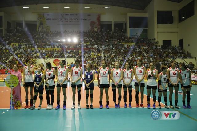 ẢNH: Toàn cảnh lễ bế mạc đầy màu sắc của VTV Cup Tôn Hoa Sen 2019 - Ảnh 18.