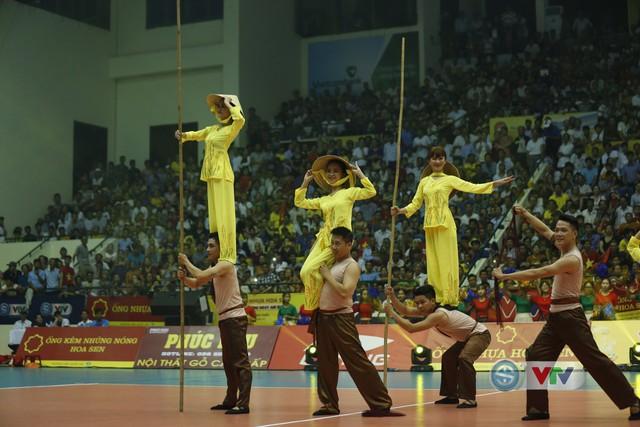 ẢNH: Toàn cảnh lễ bế mạc đầy màu sắc của VTV Cup Tôn Hoa Sen 2019 - Ảnh 8.
